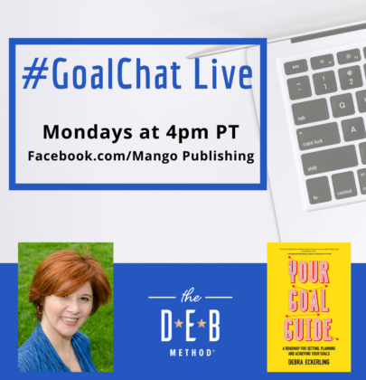 Introducing #GoalChat Live