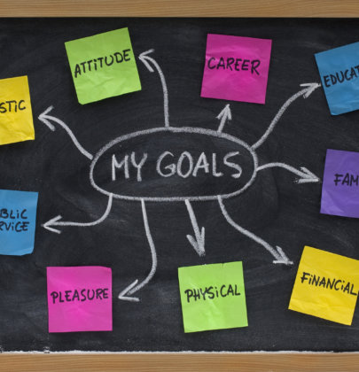 AuthorExpertWire Podcast – Goal Setting Simplified