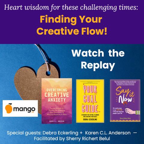 Heart Wisdom Panel Replay