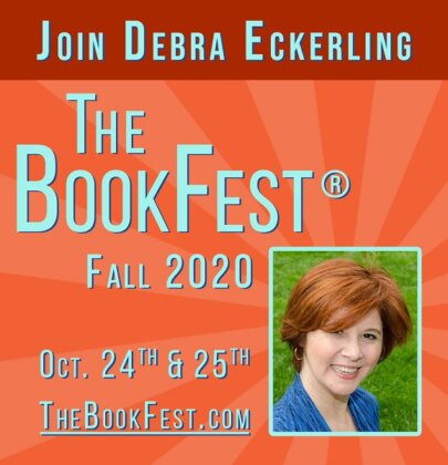 The BookFest: Fall 2020 – 10/24 & 10/25