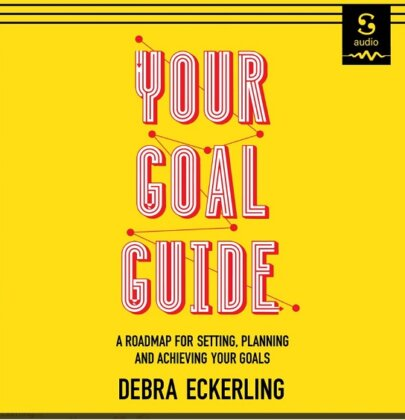 Your Goal Guide is Now a Scribd Audiobook