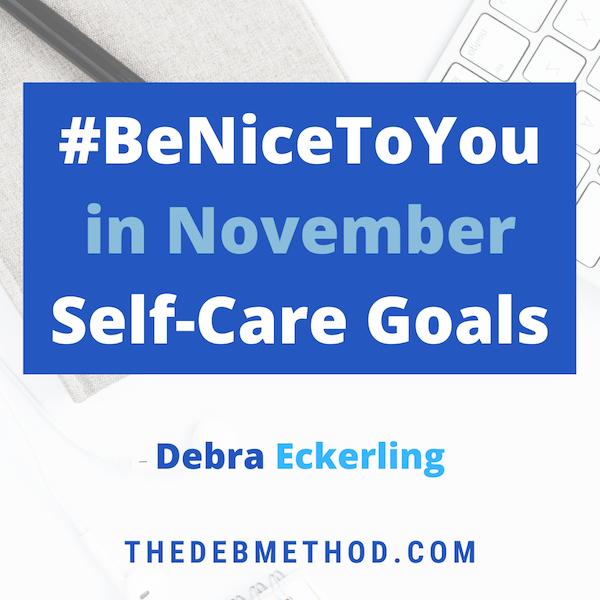 #BeNiceToYou
