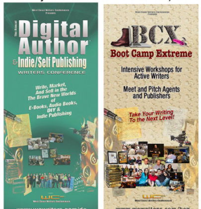 Digital Author & Indie/Self-Publishing Conference – 11/6 – 11/14