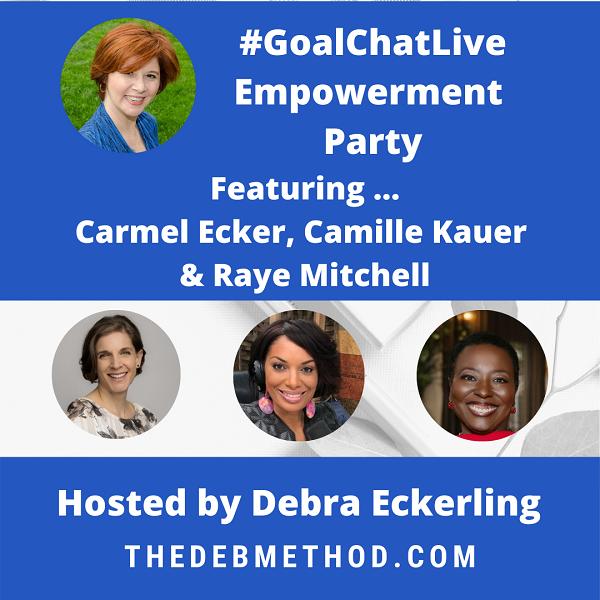 Empowerment GoalChatLive